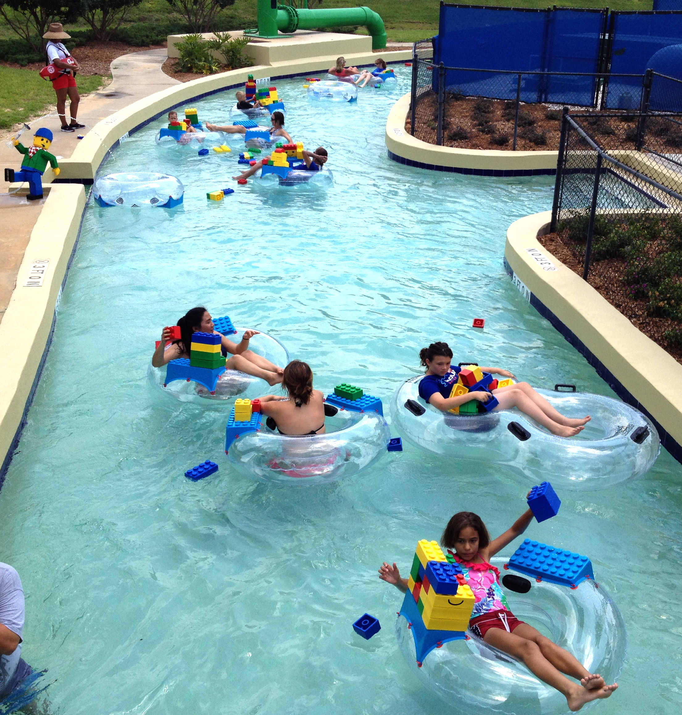 LEGOLAND Florida Water Park Opens As a Park Within a Park ...