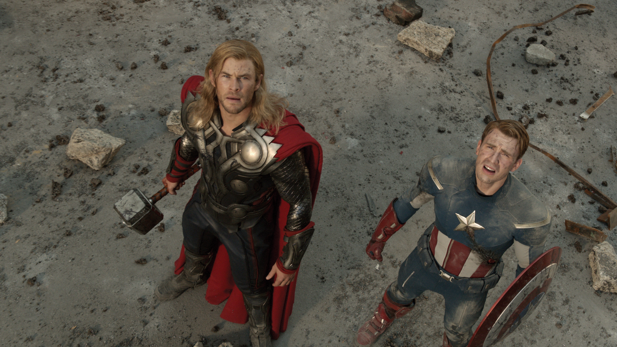 REVIEW: Marvel's The Avengers Lives Up to the Hype For Fans and Newbies