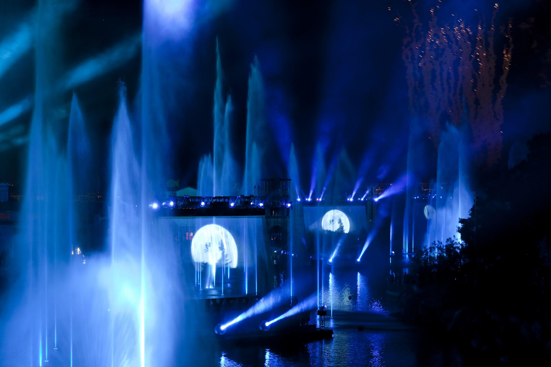 Universal Studios boda