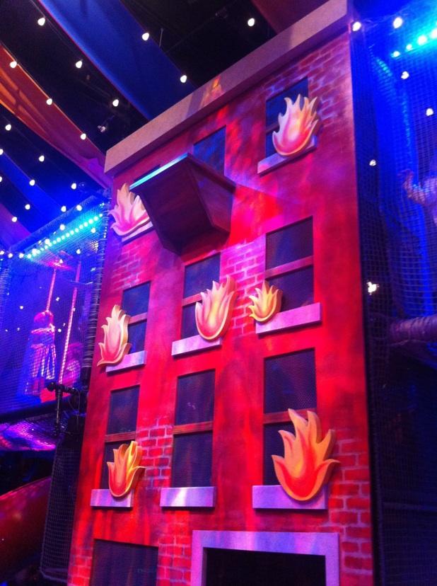PHOTOS: Inside Walt Disney World's NEW Dumbo Interactive Kids Lounge