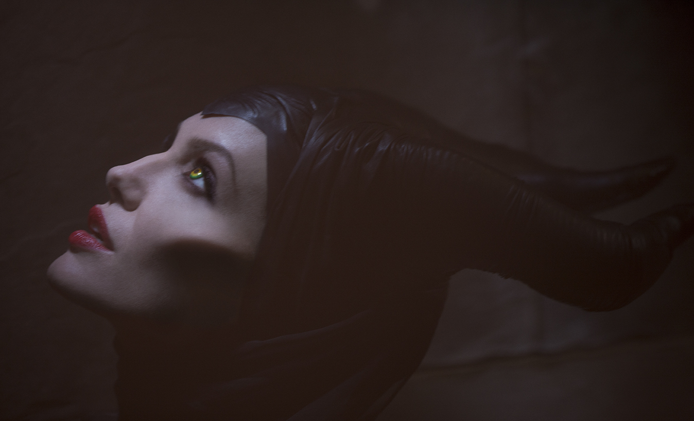 "FIRST IMAGE: Production Begins With Angelina Jolie as ""Maleficent"""