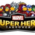 "With the recent record-breaking box-office success of Marvel's The Avengers, the Marvel phenomenon is set to hit Disney's Club Penguin. The ""Marvel Super Hero Takeover""  will be the biggest event in the history of the #1 virtual world for kids.  It's the first time Club Penguin will bring an outside […]"