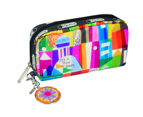 Mary Blair Le Sportsac Small World