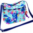 I recently saw the LeSportsac Disney It's a Small World collection of handbags and accessories and when I saw one of the designs, I fell in love. I ordered one for my upcoming trip to Disneyland in August and it arrived today so I thought I'd post about all the...