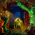 "Disney just sent over the newest clips from the upcoming Monsters University – looks pretty funny to me, can't wait to see these guys on campus!         Here's the official release:   ""Billy Crystal's an amazing comedic actor,"" remarked Dan Scanlon, Director, Disney•Pixar's Monsters University. ""He gave us..."