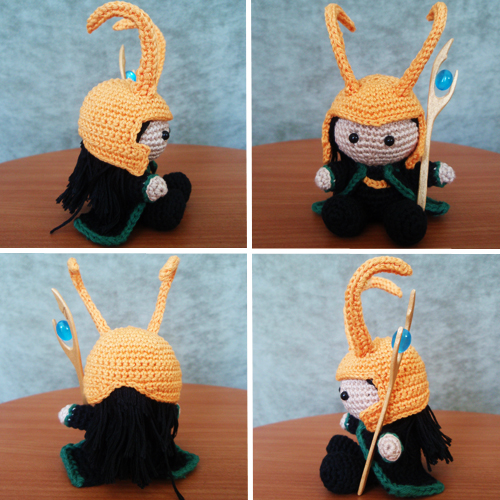 Pocket Loki