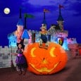 Summer isn't over yet but LEGOLAND Florida is already planning for my favorite time of the year. This Fall they'll be starting the season off with their all-new Brick-or-Treat Halloween event. I think the park's setting in Winter Haven will provide the perfect backdrop for this spooky celebration! Check out […]
