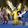 We shared Feld Entertainment's newest Disney on Ice show a few weeks ago -check out video and details at my Rockin' Ever After post. Now we are giving away FOUR tickets to an Orlando showing of Disney on Ice Rockin' Ever After! Simply enter below for your chance to win...