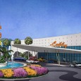 Check out the interesting news out of Universal Orlando Resort this morning – an all-new uniquely-themed value resort will be built on-site, opening in 2014. The resort will be half family-suites, half traditional rooms, offering both value and moderate-priced experiences. I do love mid-century design so I'm excited to see...