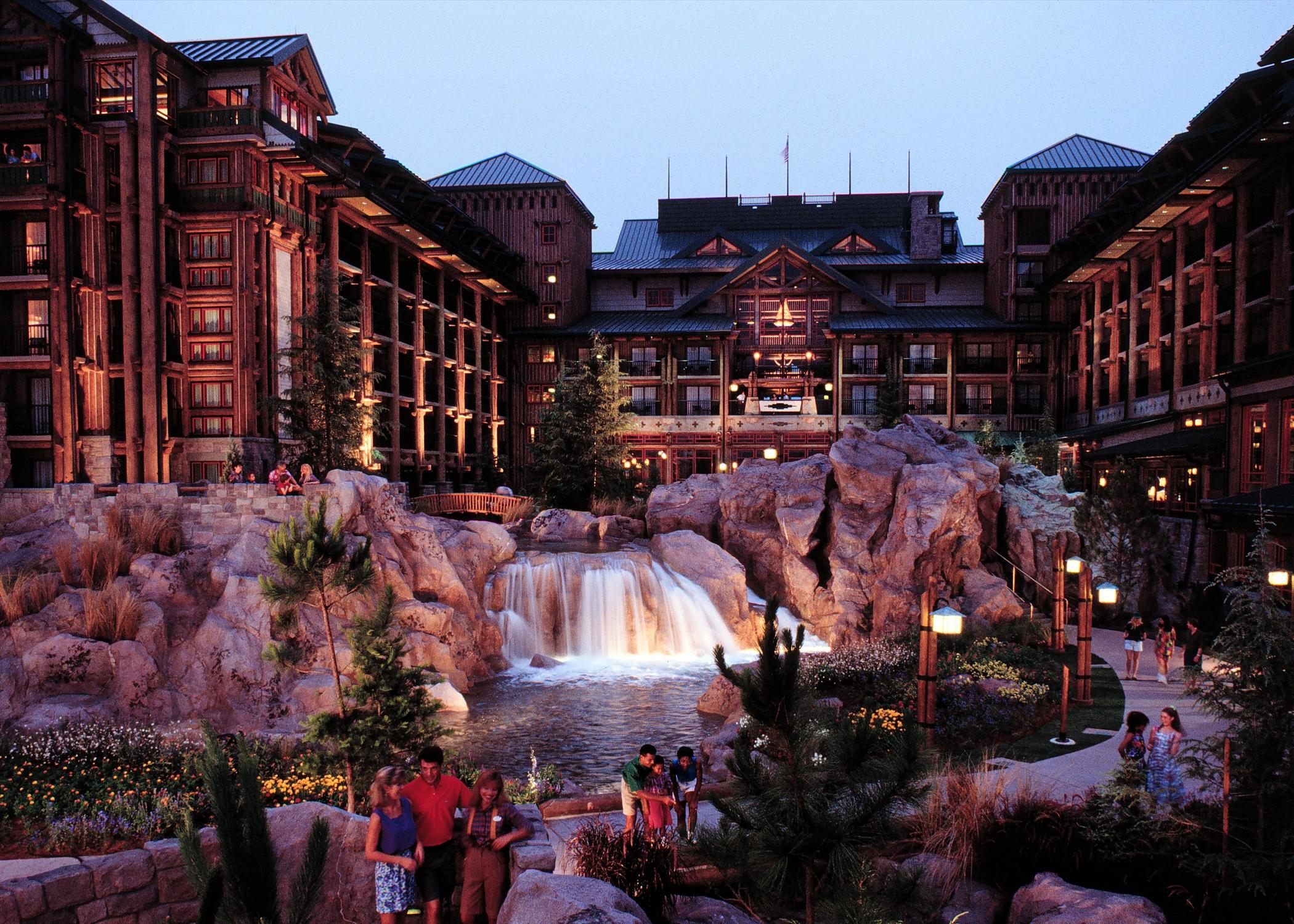 Stay Cool Week Best Pools In Walt Disney World Resort