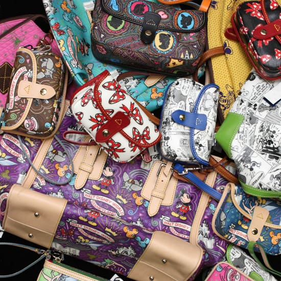 AMAZING Disney Dooney & Bourke Event Details You Don't Want To Miss!