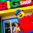I'm not sure I would've thought to head to LEGOLAND Florida for my back to school shopping, but the park is making it pretty tempting to head down there and get some fun supplies! If you purchase a one-day ticket and leave the park within an hour, your ticket price...