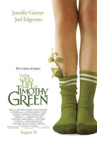 REVIEW: The Odd Life of Timothy Green – A Heartwarming Instant Classic