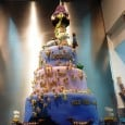 "The part in Tangled when Rapunzel and Flynn sing ""I See The Light"" is without a doubt, my favorite scene in any Disney animated film, and it has been beautifully created in cake form below. I do not know who Isabella is, but she sure was a lucky girl to […]"