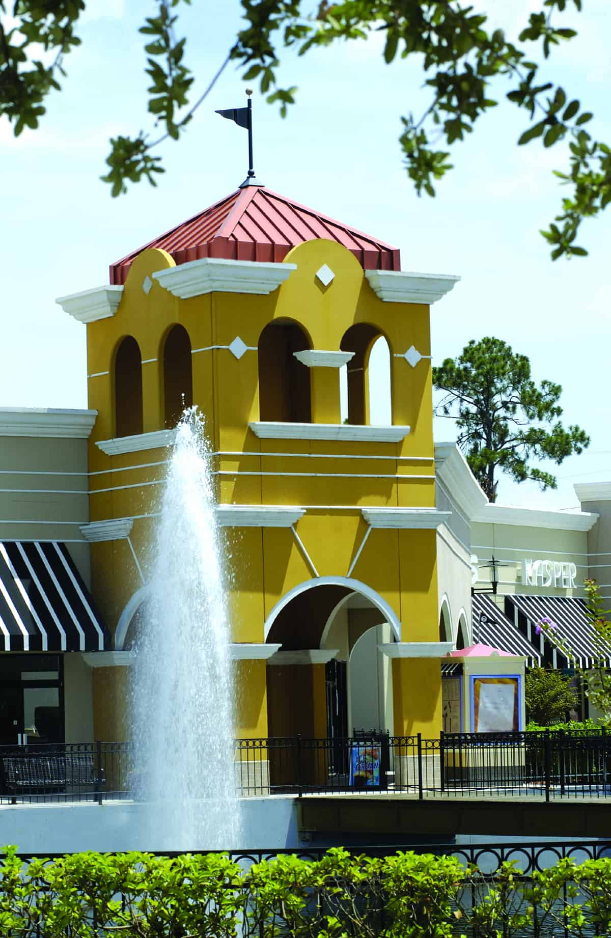 Locals and Visitors-Win $50 To Use At Lake Buena Vista Factory Stores