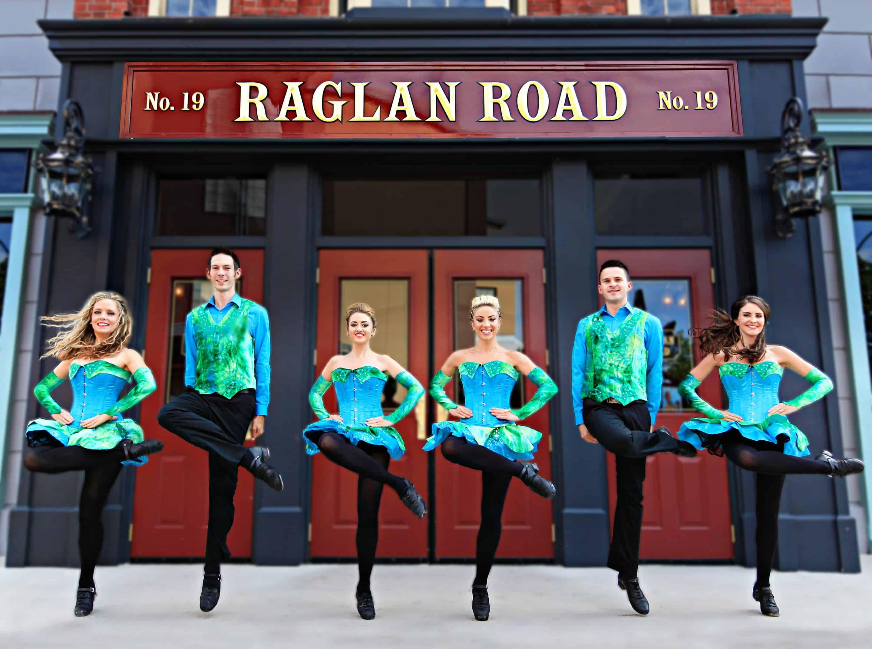Raglan Road Hosts Central Florida's First Boutique Irish Festival: 'Great Irish Hooley'