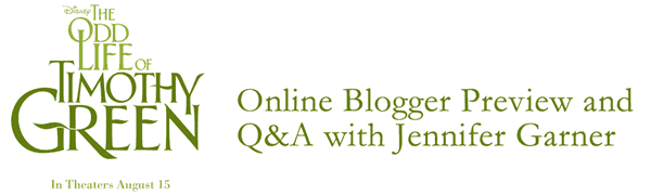 Q&A With Jennifer Garner