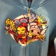 It was just about a year ago that I first strolled into Downtown Disney's West Side shop, D-Street and saw these adorable Marvel Tokidoki crossover t-shirts. Last night I was browsing again and found even more adorable new Marvel Tokidoki shirts. This time, Thor and unicorns are involved. I couldn't […]