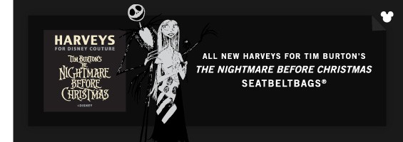 Harvey's Nightmare Before Christmas 2012