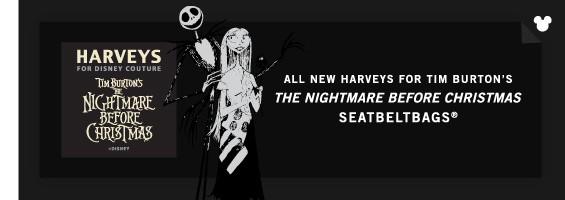Harvey's Nightmare Before Christmas 2012