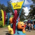 SeaWorld's Halloween Spooktacular has become one of my family's favorite events each year. Included in the regular ticket price, the Spooktacular takes place each weekend in October from noon until park close. Adults and children alike each get a trick-or-treat bag to collect candy and treats along the way. There […]