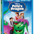 It had been quite some time since I'd seen Pete's Dragon, other than Elliott lighting up the end of the Main Street Electrical Parade here at the Magic Kingdom. I was probably quite young and may have seen it when it was played on the original Disney Channel, but I...