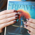 If you liked the previous Brave Nails Tutorial featuring Merida's dress design, you'll love this new Tartan design. To celebrate this week's release of the Brave Blu-ray combo pack, Disney / Pixar teamed up with butter LONDON to create a custom nail bar with Scottish Tartan nail art designs inspired by...