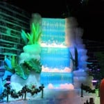 Gaylord Palms ICE! Merry Madagascar