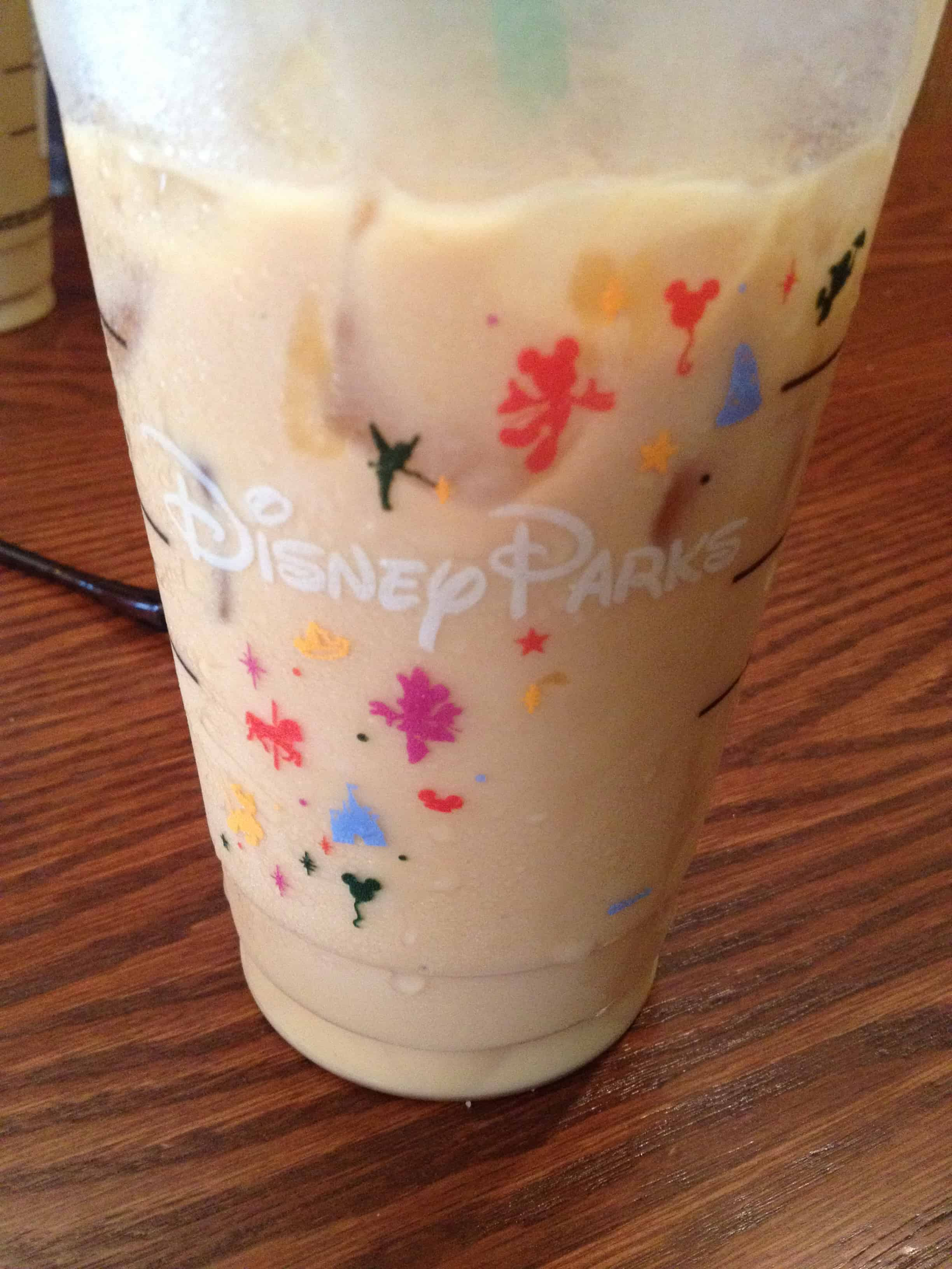 Confessions of a Former Barista: Thoughts on Starbucks in Disney Parks
