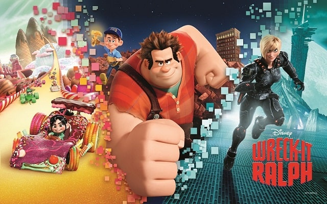 REVIEW: Wreck-It Ralph Is a Game-Changing Masterpiece From Disney Animation