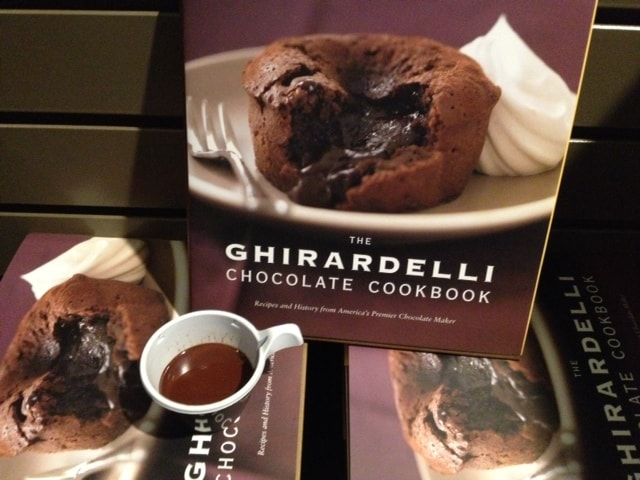 Ghirardelli Chocolate Experience – A Chocoholic's Dream