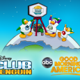 If you have little ones and a computer, chances are they are playing Club Penguin, the #1 virtual world for kids. Since the holidays are about giving back, Club Penguin wants to empower their players to do the same. With their annual Coins for Change program, where players can donate […]