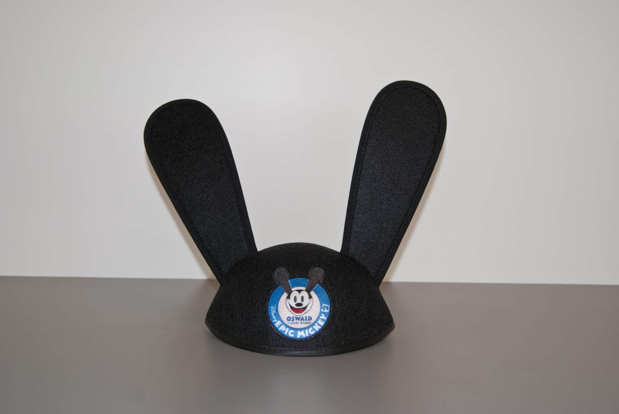 Oswald Ear Hats