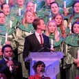 The beautiful and moving Candlelight Processional is now a favorite tradition each holiday season. Each celebrity narrator adds their own touch and something special to the Christmas story as they speak the words we all know so well. This year I was able to enjoy both Neil Patrick Harris and...