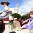 "The Sofia The First character will make her Disney Parks debut in the 29th Annual ""Disney Parks Christmas Day Parade"" airing nationwide on Christmas Day, TUESDAY, DECEMBER 25 (10:00 a.m.-12:00 p.m., ET; check local listings) on the ABC Television Network.  It was also recently announced that Sofia will be joining..."