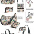 It may feel like winter will never end in some parts of the world, but Disney and LeSportsac are ready to infuse a little spring into your life with their latest designs for the Mary Blair-inspired collection. I wasn't a huge fan of the winter designs, but they have won […]