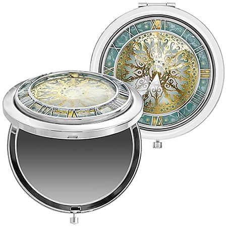 Sephora Cinderella compact mirror