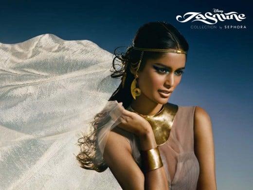 Sephora Disney Jasmine