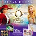 There are so many movie/pop culture-make-up crossovers lately, it may be hard to keep up, but one I was instantly enamored with was Urban Decay's The Glinda Palette and Urban Decay's The Theodora Palette. UD is my favorite brand of eye shadows (so many sparkles!) and I tend to get […]