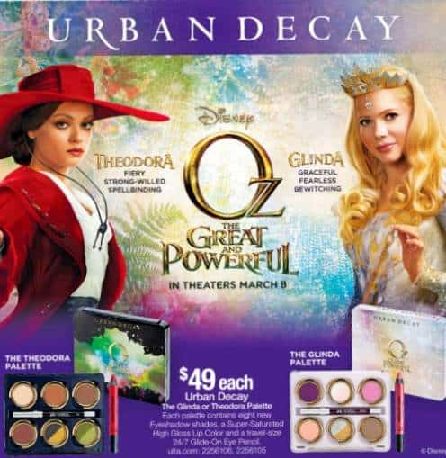 Be a Good Witch AND a Bad Witch with Urban Decay's New Palettes