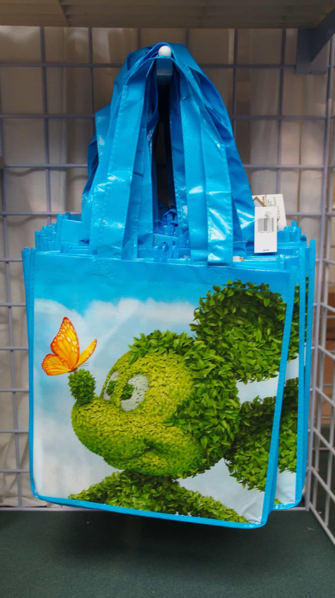Garden Festival Bag