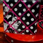 Disney Minnie Mouse Home Decor