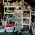 With the weather getting warmer and the crowds in the parks getting larger you can clearly tell that spring and Easter has arrived here at Walt Disney World! With the season comes a lot of fun and bright spring and Easter merchandise. Egg, flower and bunny merchandise can be spotted […]
