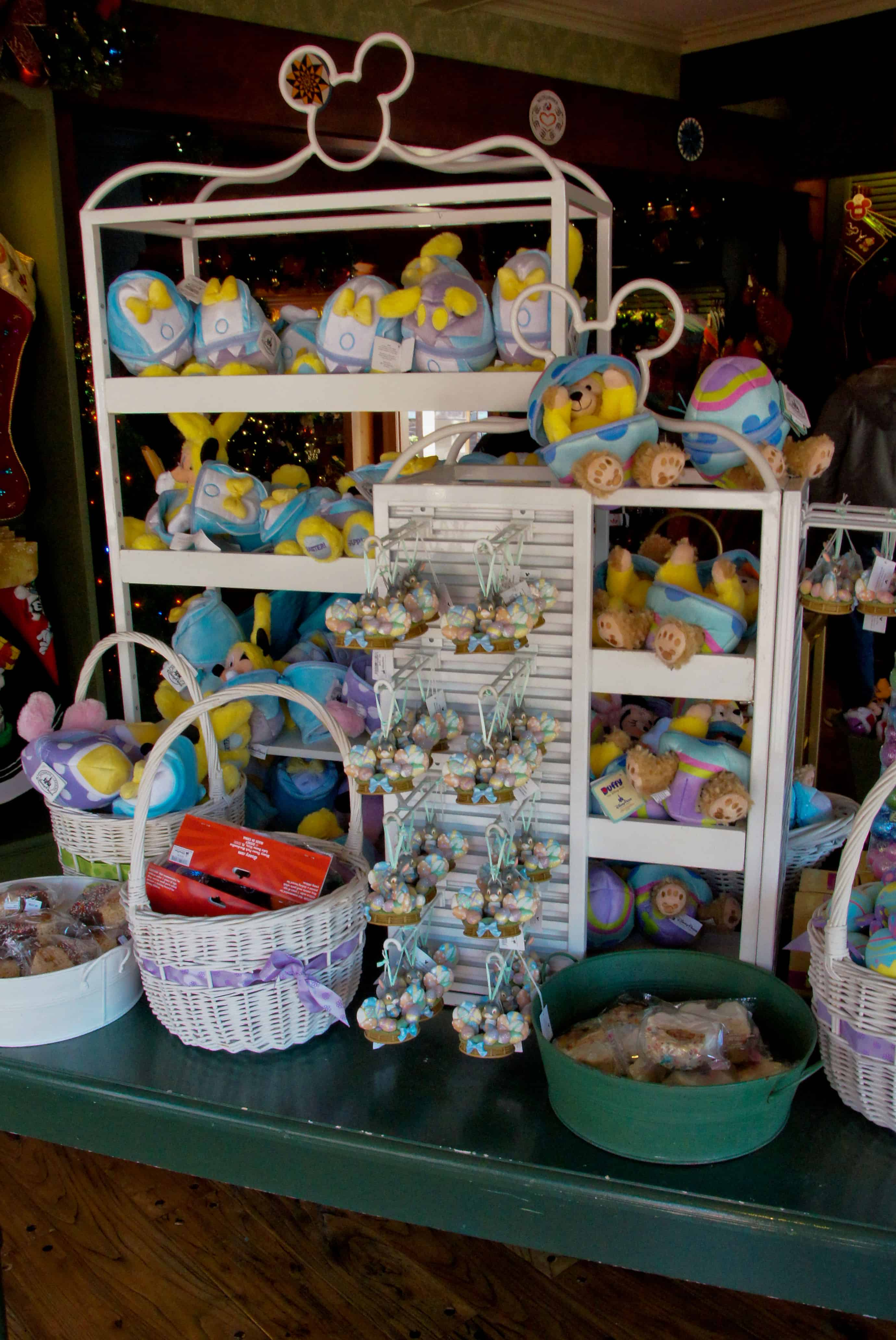 Disney Spring and Easter Merchandise!