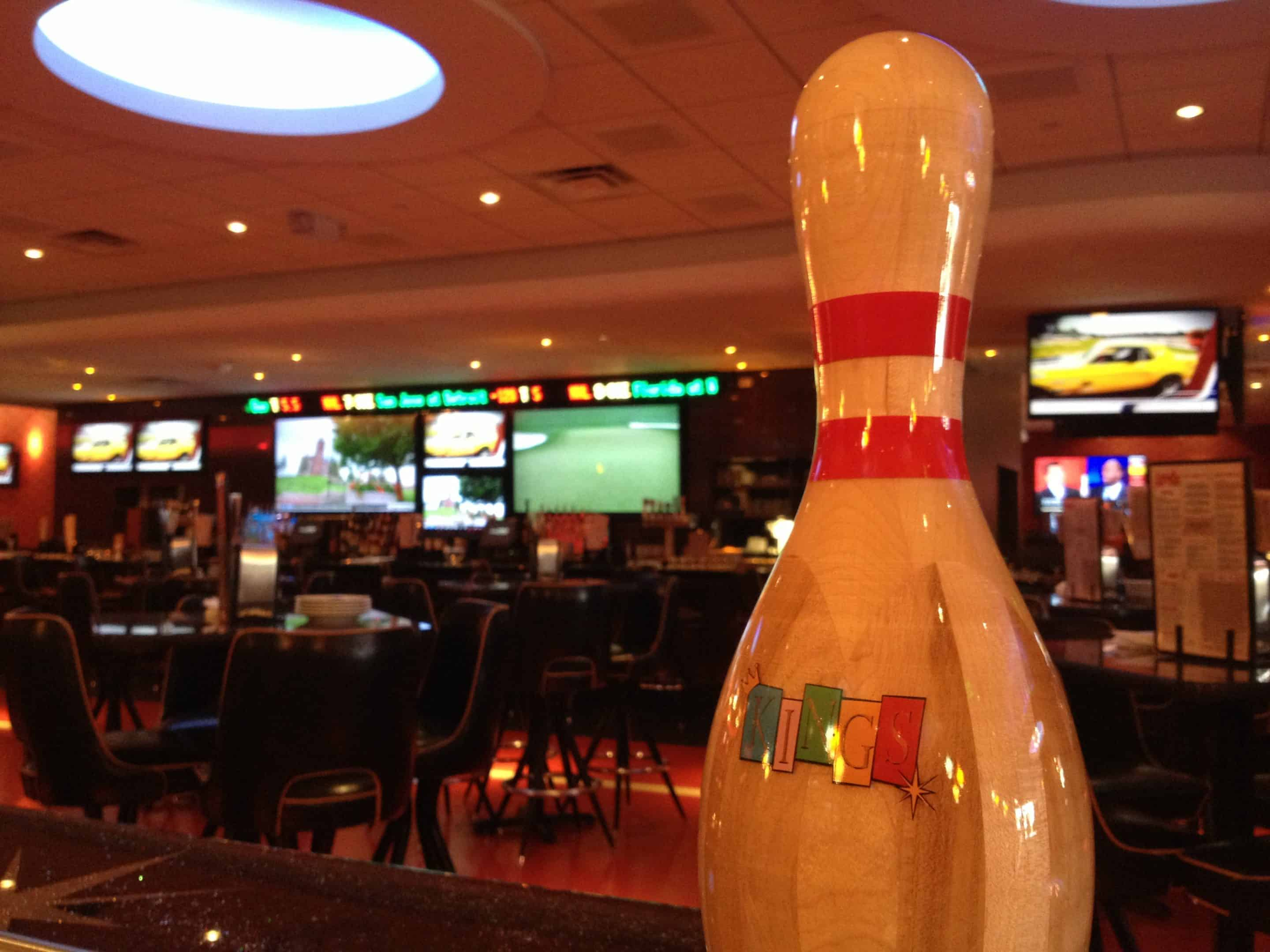 Kings Bowl Rolls Into Orlando With Flair, Food, and Fun!