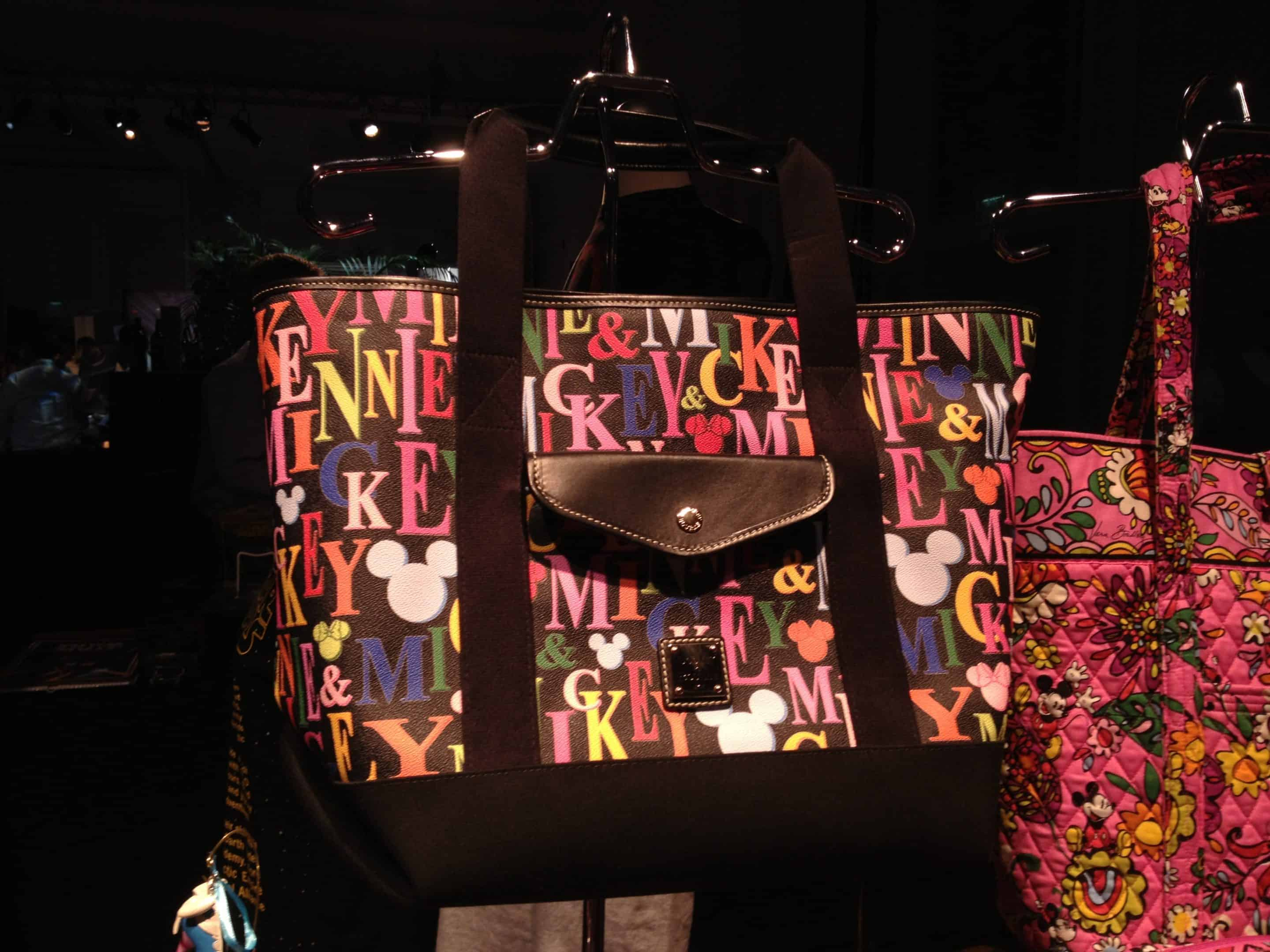 New Disney Dooney & Bourke Design to Debut This Summer
