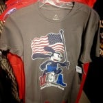 American Oswald T-shirt
