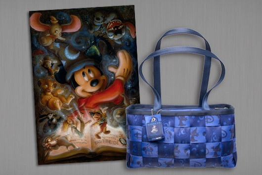 Details on the D23 Expo Dream Store Merchandise and More!