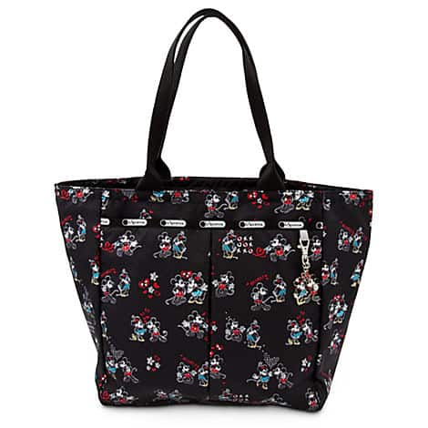 Mickey and Minnie LeSportsac