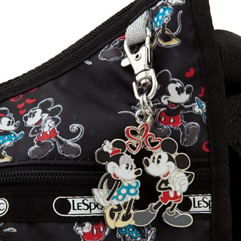Mickey and Minnie LeSportsac
